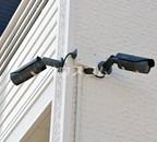 レオパレス雅 208号室のセキュリティ
