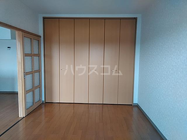 志木アーバンハイツ 511号室の居室