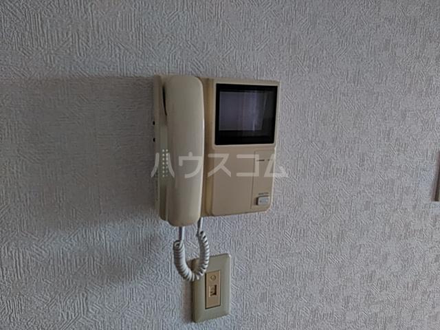 志木アーバンハイツ 511号室のセキュリティ