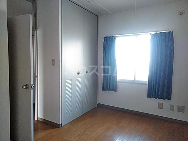 志木アーバンハイツ 511号室の景色