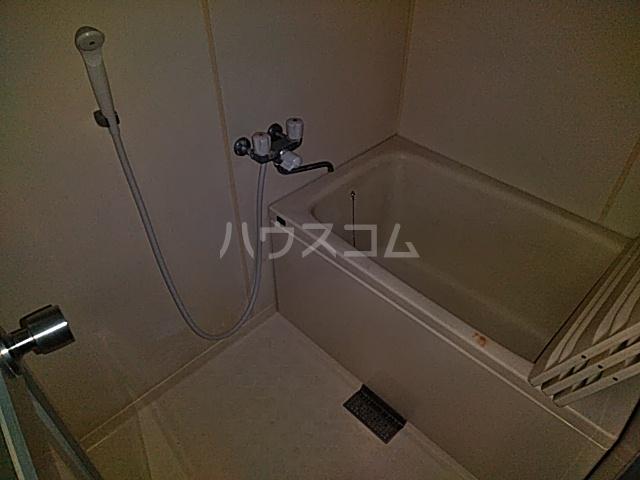 志木アーバンハイツ 511号室の風呂