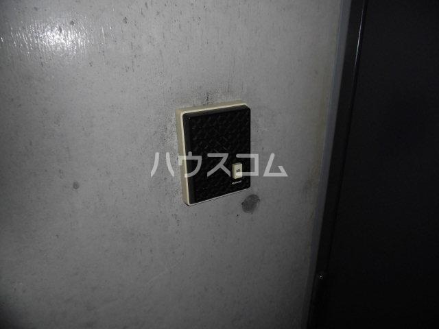 シティーライフ八田 4B号室のセキュリティ