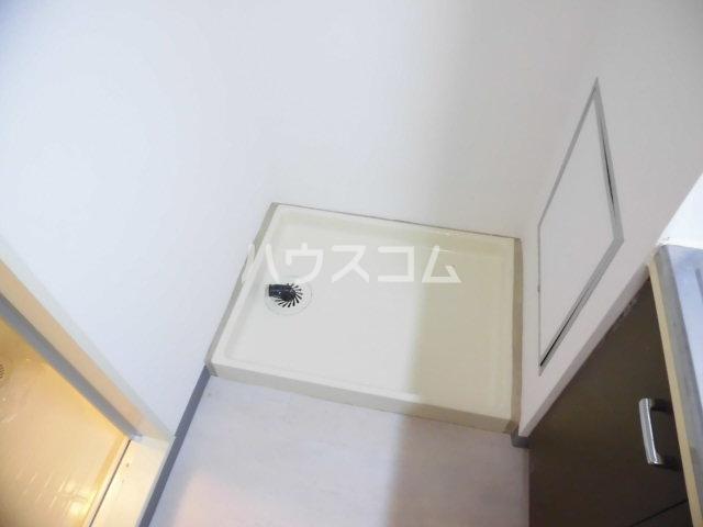 シティーライフ八田 4B号室の設備