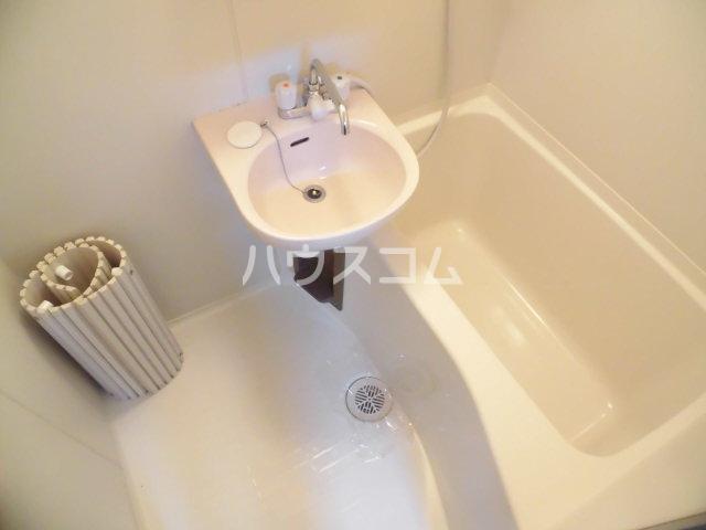 シティーライフ八田 4B号室の風呂