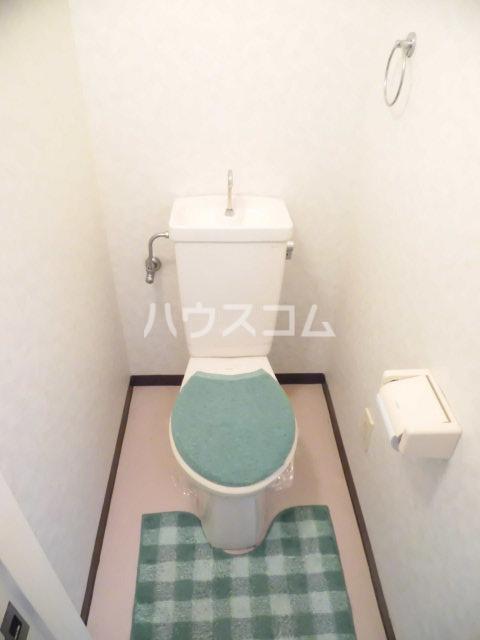 シティーライフ八田 4B号室のベッドルーム