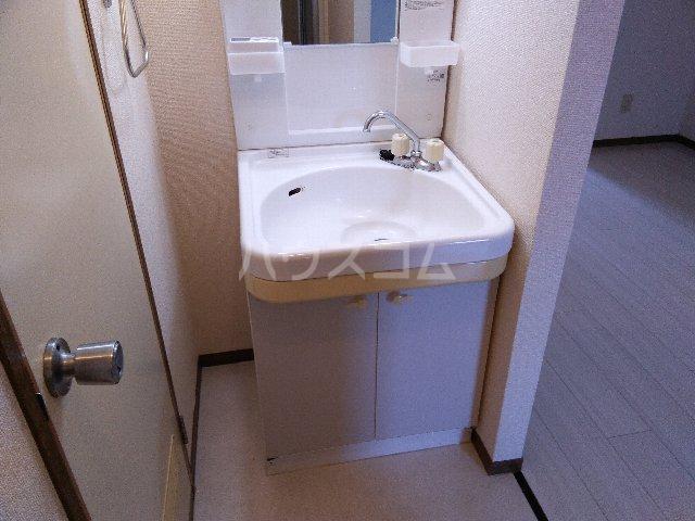 サニーコート治平 103号室の洗面所