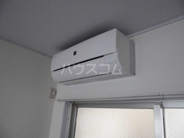 三沢第2マンションりわ 317号室の設備