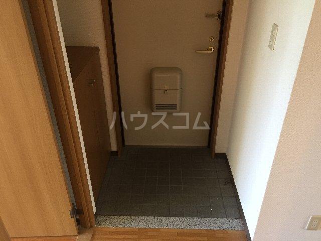 サニーシャトー 302号室の玄関