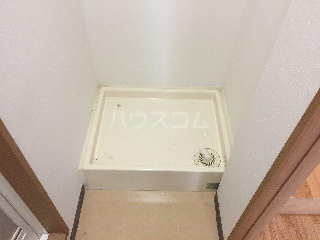 サニーシャトー 302号室のその他