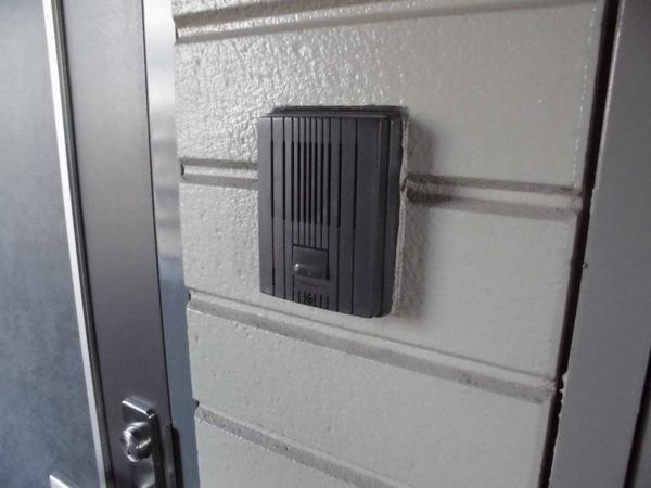 グランソワール 101号室のセキュリティ