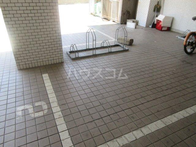 ラフィネ新栄 6011号室のその他共有