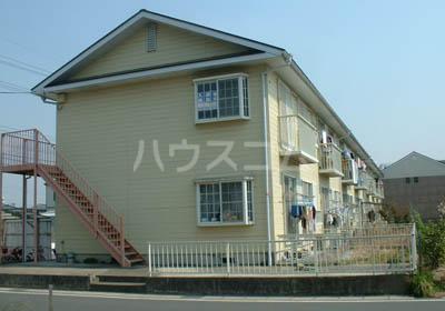 サンハイツ山田外観写真
