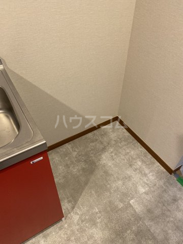 サンシャイン中郷 3A号室の設備