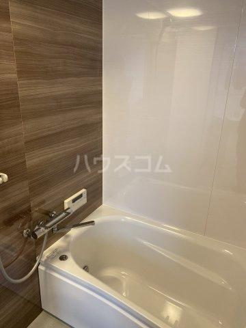サンシャイン中郷 3A号室の風呂