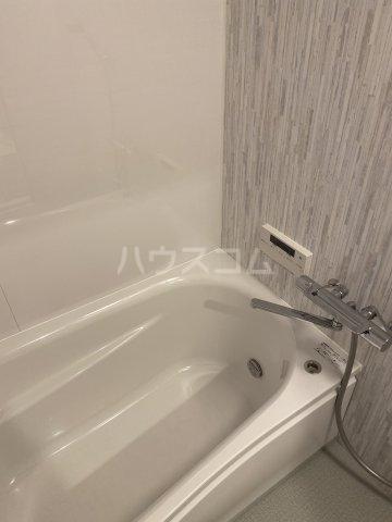 サンシャイン中郷 4B号室の風呂