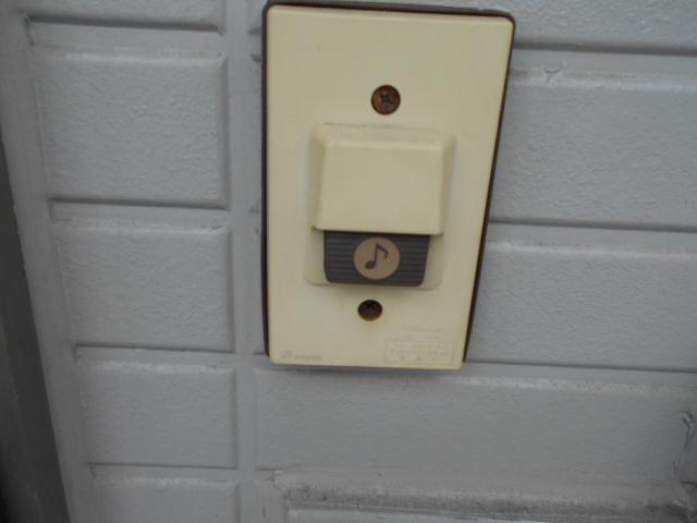 あかるハイム19 110号室のセキュリティ