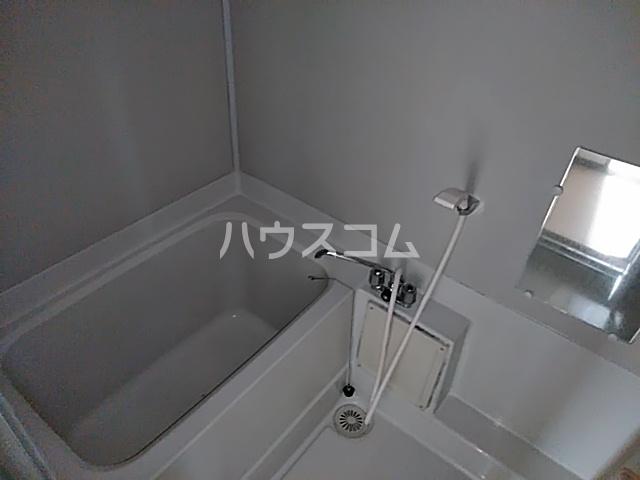 ITOハイツ 202号室の風呂