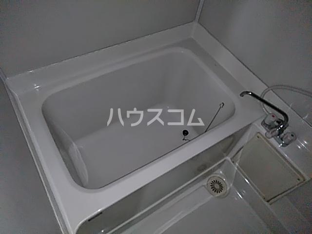 ITOハイツ 203号室の風呂