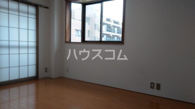 コーラルリーフ 301号室の景色