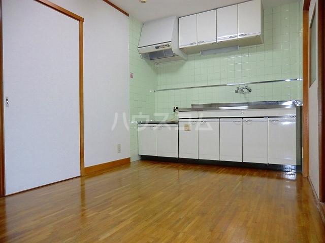 コーラルリーフ 301号室のその他
