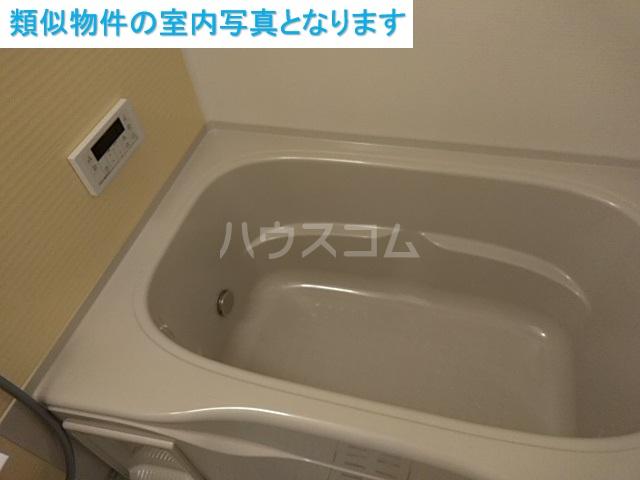 コンフィアンサ 101号室の風呂
