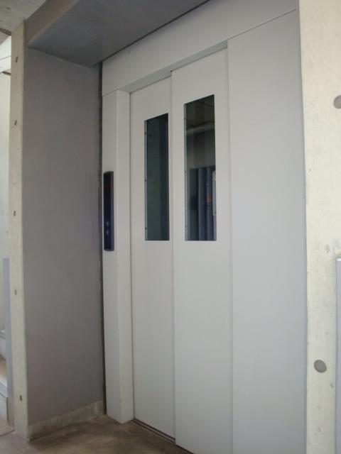 Vg.Tree 1B号室の設備