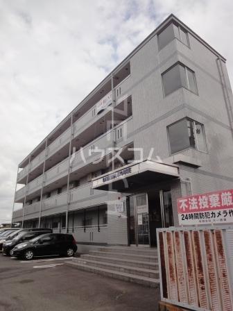 DAIMAN HOUSE 七宝 408号室の外観