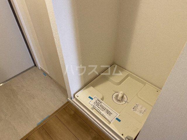 サンキエム 2-B号室の設備