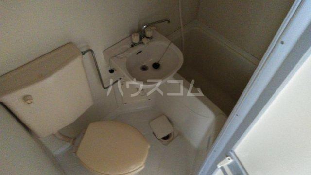 レモンハウス宮戸C C116号室の風呂