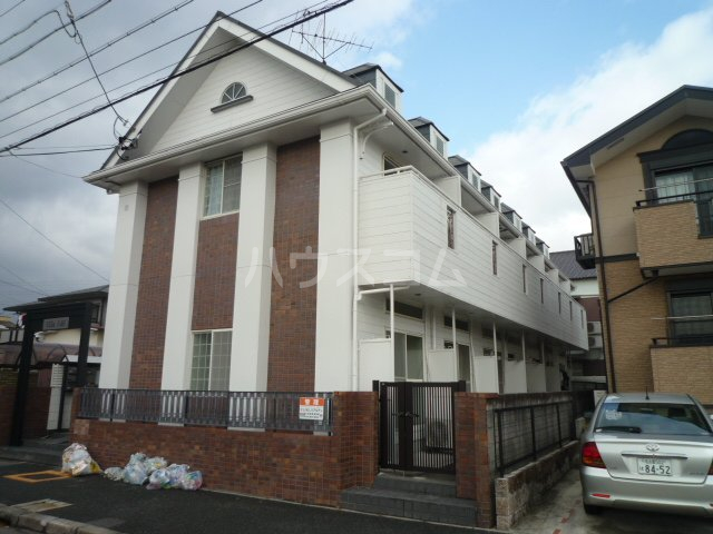 Villa八田外観写真