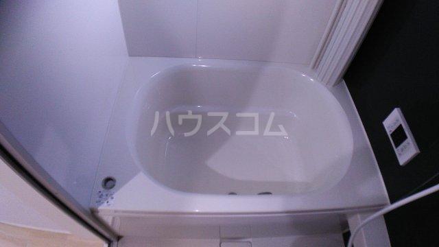 ユニキューブ東亜の風呂