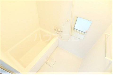 サンライトビレッジ 102号室の風呂