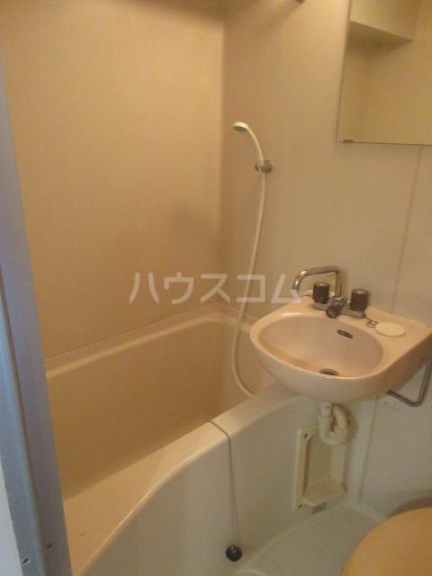 ラディアントⅢ 303号室の風呂