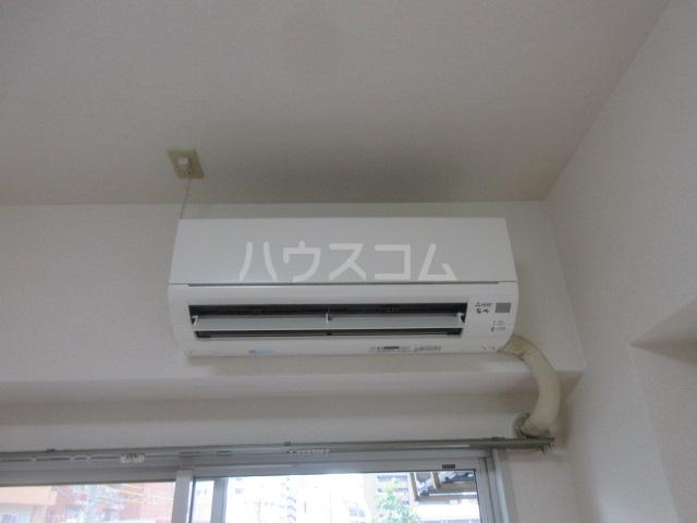 ラディアントⅢ 303号室の設備