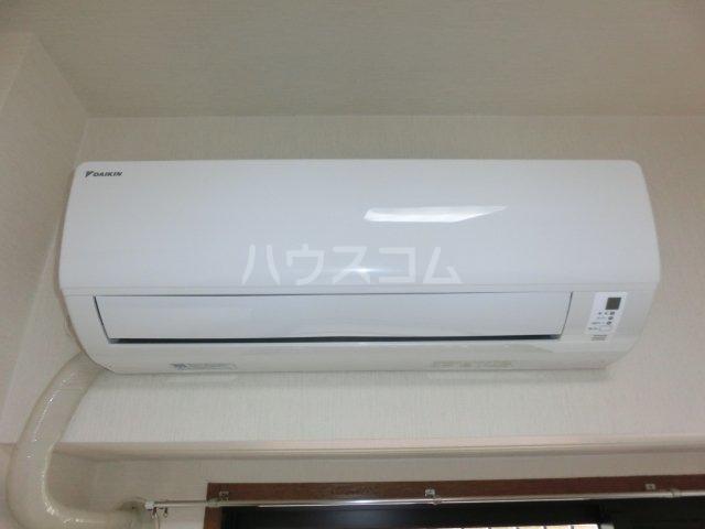CRECER新栄 102号室の設備