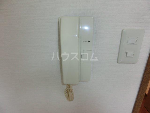 CRECER新栄 102号室のセキュリティ