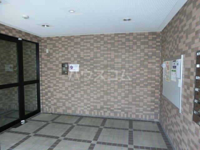 CRECER新栄 102号室のロビー