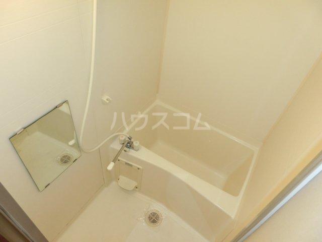 CRECER新栄 102号室の風呂