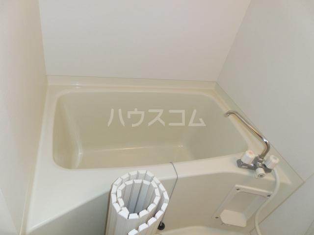 クレセントひばり 101号室の風呂
