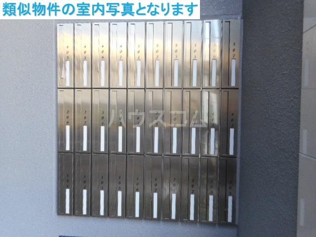 モンテーニュ名駅 603号室のその他共有