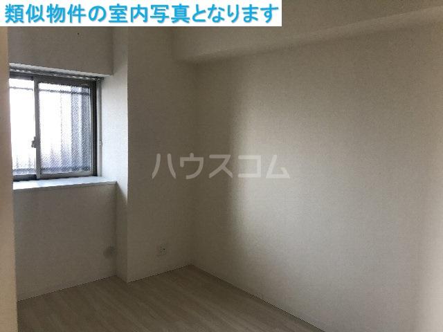 モンテーニュ名駅 603号室のベッドルーム