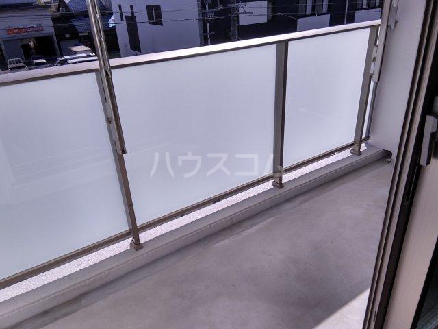 OT.residence名駅 3C号室のバルコニー
