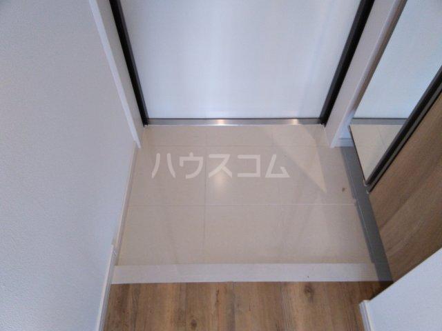 OT.residence名駅 3C号室の玄関