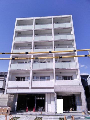 OT.residence名駅外観写真