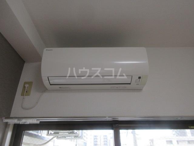 レスパス千種 506号室の設備