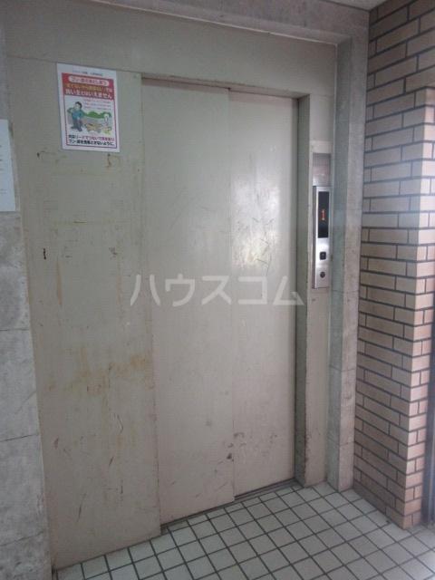 シャトー村瀬Ⅰ 9A号室の設備