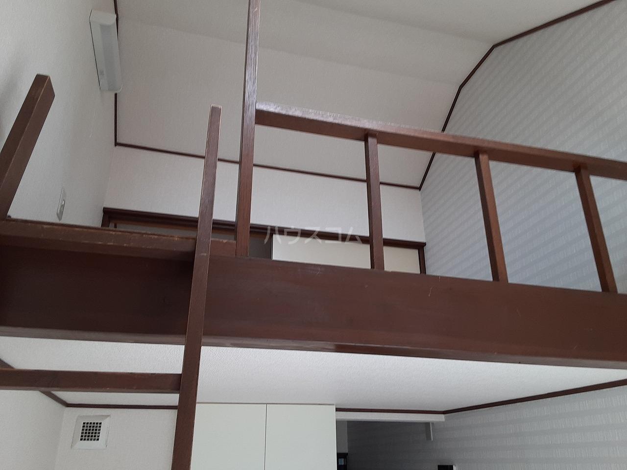 セルシオ宮戸 202号室の設備