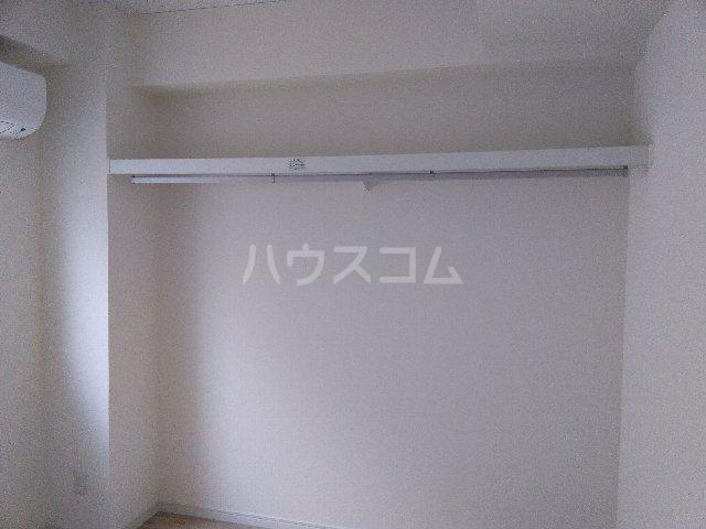太閤通522ビル 301号室の収納
