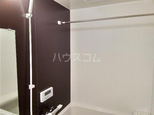 太閤通522ビル 301号室の風呂