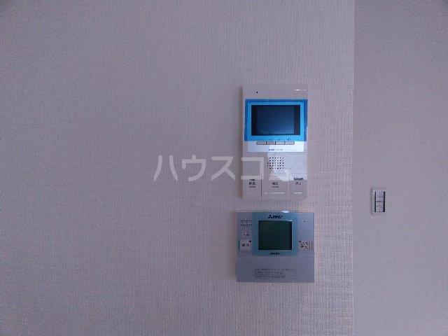 太閤通522ビル 301号室のセキュリティ